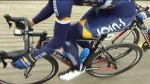 Extra beelden van de Ronde van Groningen 2016 - RTV Noord