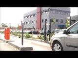 ADVEEZ Contrôle d'accès Mains Libres pour le parking