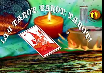 ¡Ay Tarot, Tarot, Tarot! Juanito el Pionero – Capítulo 3