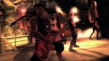 """Guitar Hero Metallica """"Getting Metallica Into the Game"""" video from Activision"""