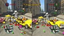 DEADPOOL VS GREEN GOBLIN (BATTLE) - LEGO Marvel Super heroes