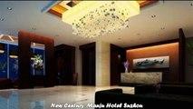 Hotels in Suzhou New Century Manju Hotel Suzhou China