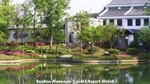 Hotels in Suzhou Suzhou Hanyuan YachtResort Hotel China