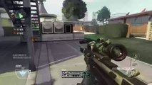II MUSIC ZC - Black Ops II Game Clip