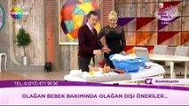 Dr Gökhan Mamurdan bebek bakımıyla ilgili çok önemli bilgiler!
