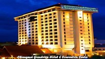 Hotels in Chiang Mai Chiangmai Grandview Hotel Convention Center Thailand
