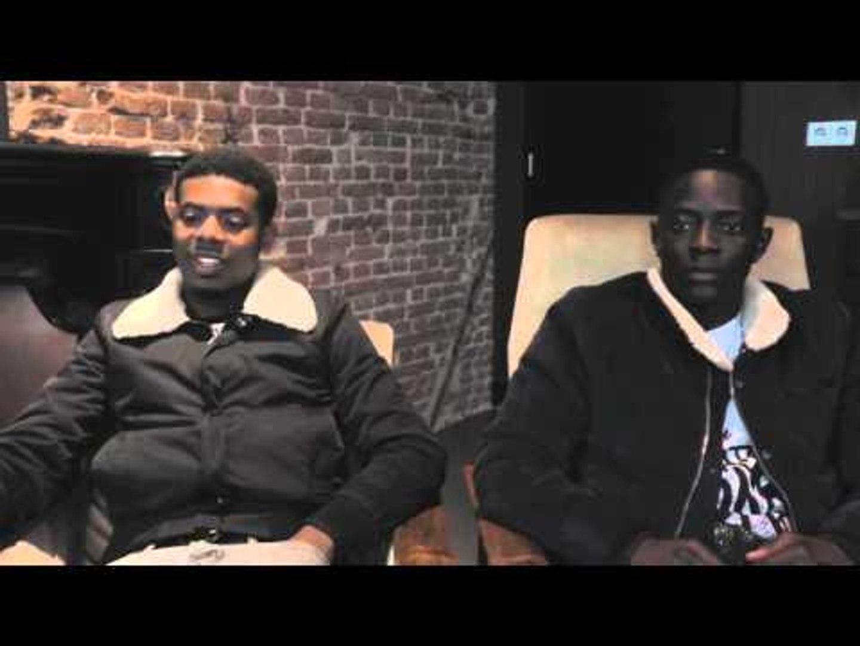 SBMG interview - Henkie T en Chivv (deel 1)