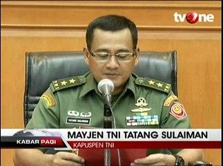 Sedikitnya 13 Personil Gugur Akibat Helikopter TNI Jatuh