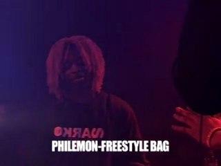 Philémon - EOW Freestyle Bag !! Impro !!! HOT !!!!!