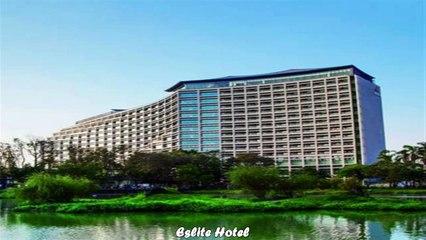 Hotels in Taipei Eslite Hotel Taiwan