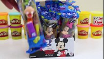 Disney Mickey Mouse & Friends Pez Candy Dispensers Minnie Mouse Donald Duck Goofy!  Old Cartoons