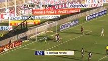 Todos los goles. Fecha 4. Primera División 2016.