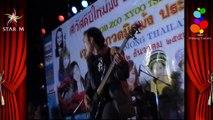 Miss Hmong Thailand 2010 Laib Laus Concert