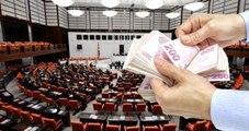 200 Bin Taşeron İşçiye Kadro İhtimali Bugün Meclise Gelebilir