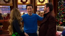 Girl Meets World Girl Meets Home for the Holidays teaser