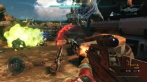 HALO 5 Guardians - Warzone Firefight Gameplay Trailer (2016) Xbox One EN