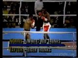 Meldrick Taylor vs Terry Norris  Best Boxing Fights  Legend Boxing Matches  Best Boxing Matches