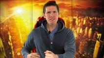 Amazing videos Spiderman VS The Amazing Spider-Man : Movie Feuds ep51 Amazing Videos 2014