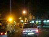 Paris 11eme  rue de Charonne