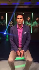 watch Here's Mohammad Kaif and Shoaib Akhtar picking their four semi-finalists