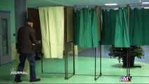 Législatives partielles en France : la droite remporte les 3 sièges en jeu