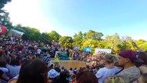 "Bboy Jugger trip to ""Yalta Summer Jam 2015"" Phoenix crew/Yakutsk"