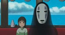 El viaje de chihiro - Trailer