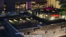 Hotels in Kyoto Kyoto Tokyu Hotel Japan