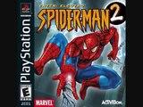 spiderman 2 enter electro: enter the Web-head song extended