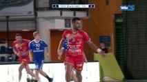EHF Cup - Victoire de Silkeborg à Saint-Raphaël