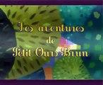 Petit Ours brun a trop chaud Complet en français - Dessins Animés FR - 2013  Tchoupi Dessin Animé