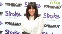 Anna Richardson opens up about her relationship with Sue Perkins