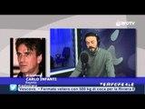 Icaro Tv. A Tempo Reale il regista Carlo Infanti presenta il docufilm Libertà per Asia Bibi