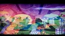 Tortugas Ninja   Half Shell Heroes   Héroes del Pasado   Trailer