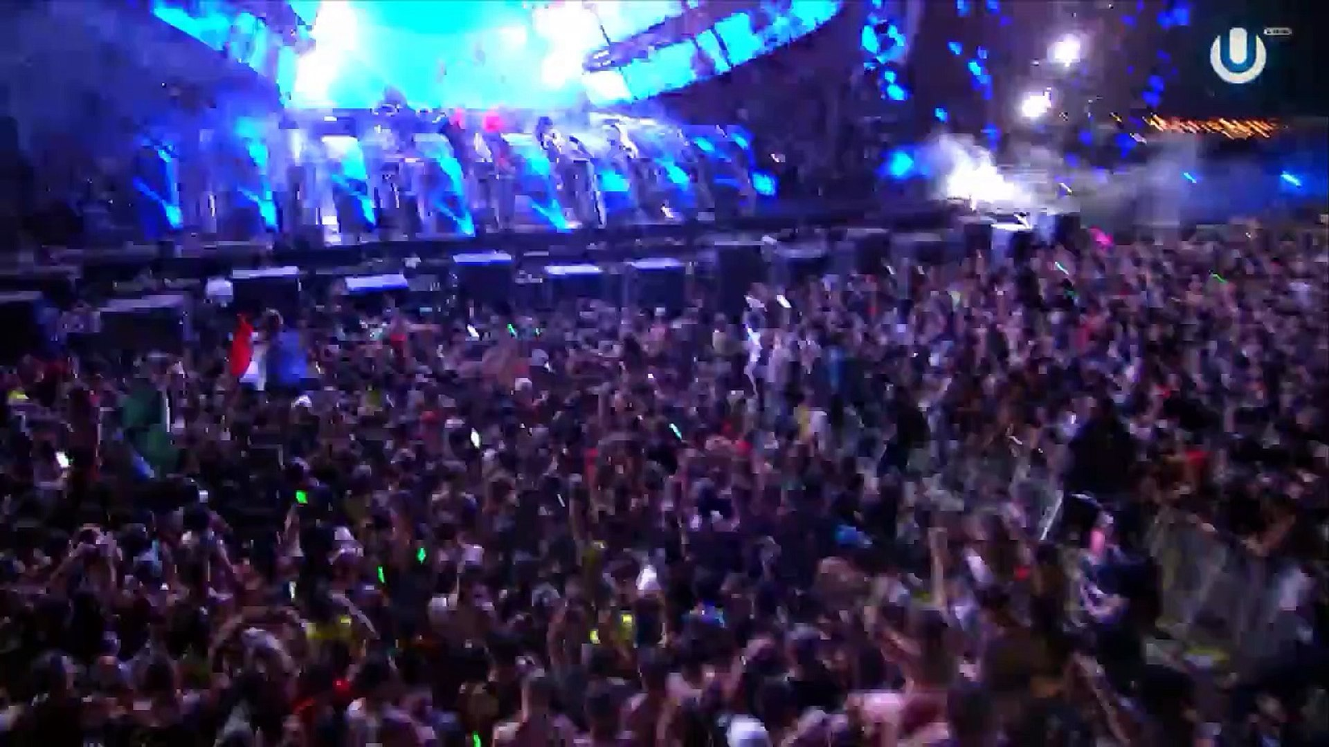 DJ Snake - Live @ Ultra Music Festival Miami, Main Stage [18.03.2016]
