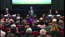 EuropaCity - Réunion publique d'ouverture - 1. Introduction
