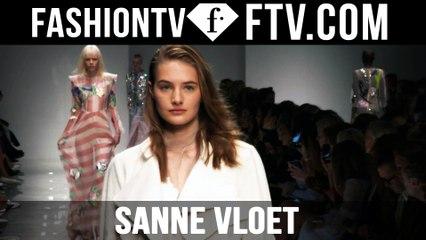 Model Talks S/S 2016 - Sanne Vloet | FTV.com