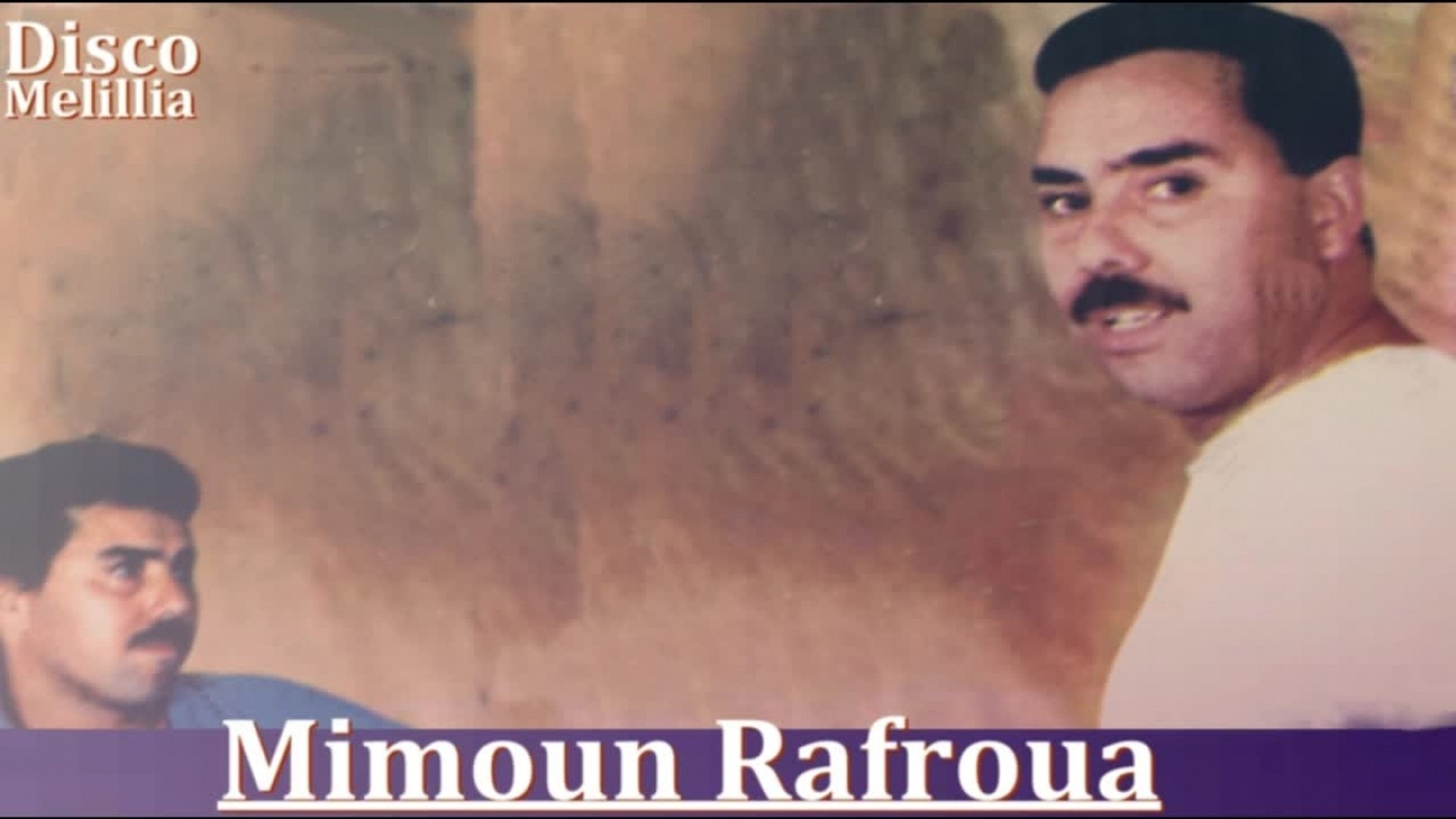 Mimoun Rafroua - Rala Yno - Official Video
