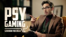 PSY GAMING - Gordon Freeman (Half-Life) feat. Bapt Lorber & Kemar