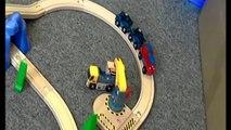 Chemin de fer BRIO – Industrie minière et chemin de fer Partie 2 : Mise en marcheChemin de