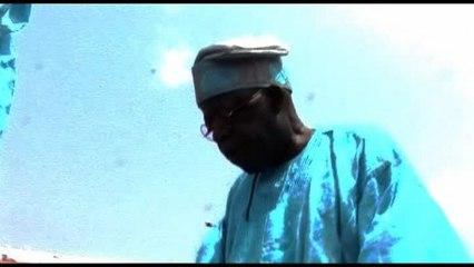 Oyinmomo - Jagaban (Tinubu) @ 60