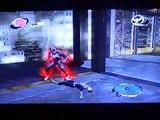 Spider-Man 3 The Game - Black Spider-Man & New Goblin vs Sandman & Venom Parte 2
