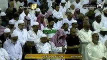 27th February 2016 Makkah Fajr Sheikh Baleela