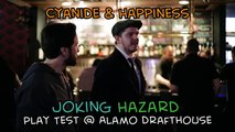 Joking Hazard Update - Cyanide & Happiness Announcements