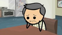 Cooking - Cyanide & Happiness Shorts