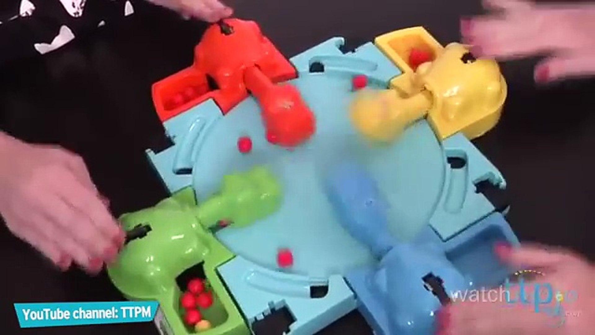Top 10 Dangerous Kids Toys (World Music 720p)