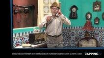 Barack Obama : Son étonnante P-icipation au sketch d'un humoriste cubain avant sa visite à Cuba...