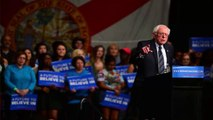 Bernie Sanders Wins Global Primary, Still Trails In Delegates