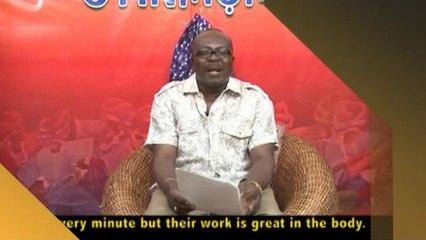 Oyinmomo - Health Segment - Health Insurance Part 3 with Dr. Olujobi Babatunde