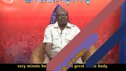 Oyinmomo - Health Segment - Health Insurance Part 2 with Dr. Olujobi Babatunde